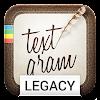 Textgram Legacy