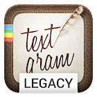 Textgram Legacy icon