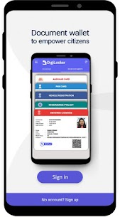DigiLocker App Download For Android and iPhone 1