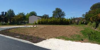 Terrain à bâtir 486 m2