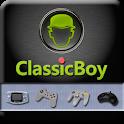 ClassicBoy (32-bit) Game Emulator icon
