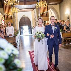 Wedding photographer Tomasz Cygnarowicz (TomaszCygnarowi). Photo of 10.09.2017