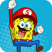 super spongebob games world subway adventure