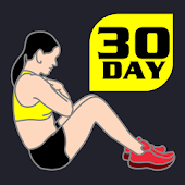 30 Day Sit Up Challenge Free