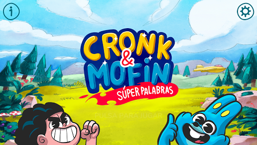 Cronk & Mofin Su00faper Palabras 2.0 screenshots 1