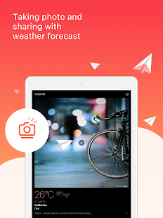 Today Weather - Forecast, Radar & Severe Alert Screenshots
