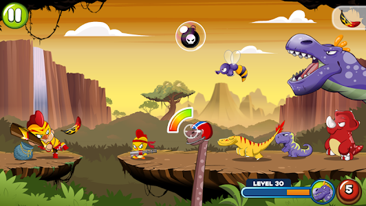Chicken Boy v1.4.9 (Unlimited Coins)