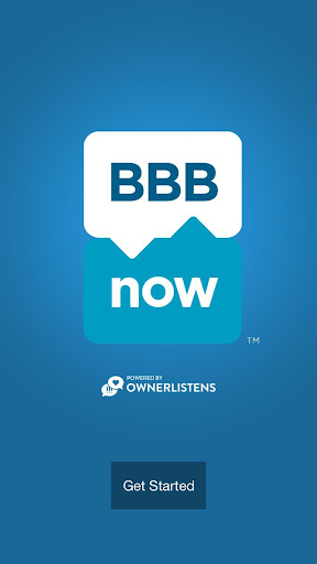 BBB now Business app for Android Preview 1