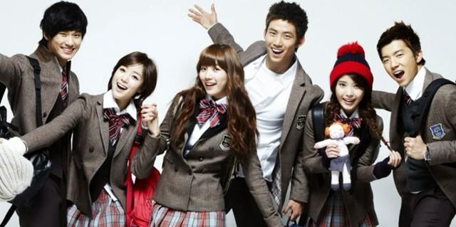 11 Dramas Coreanos Para Assistir Nas Férias