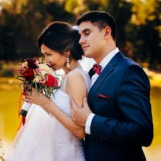 Wedding photographer Artur Khamitov (ArtFotoVideo). Photo of 08.03.2016