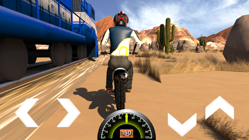 Bike vs. Train screenshot 7