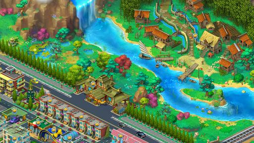 SuperCity: Build a Story  screenshots 4