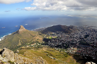Photo: Cape Town, South Africa