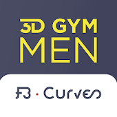 3D GYM - FB CURVES