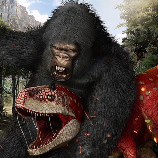 Apes Gang at War