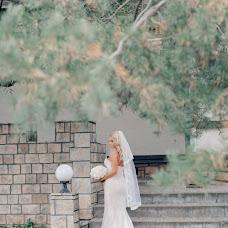Wedding photographer Dmitriy Svarovskiy (Dmit). Photo of 27.09.2017
