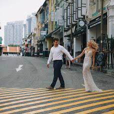 Wedding photographer Ilya Mikhaylov (dahmer). Photo of 01.09.2018
