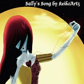 Sally's Song (The Nightmare Before Christmas)