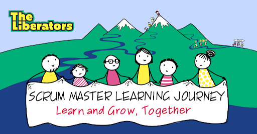 Cause Change by Learning & Growing Together as Scrum Masters