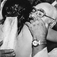 Wedding photographer Alena Babina (yagodka). Photo of 13.12.2017