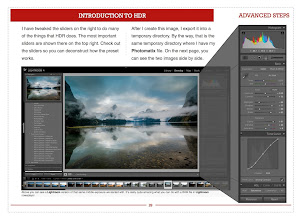 Photo: New Book on HDR Photography - Downloadable now! (includes links to RAW files so you can follow along)  http://www.flatbooks.com/introduction-to-hdr - it's super-beautiful, well laid out, and you'll get a lot out of it if you're interested in this kind of photography. Enjoy! :)