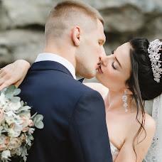 Свадебный фотограф Алёна Хиля (alena-hilia). Фотография от 27.07.2018