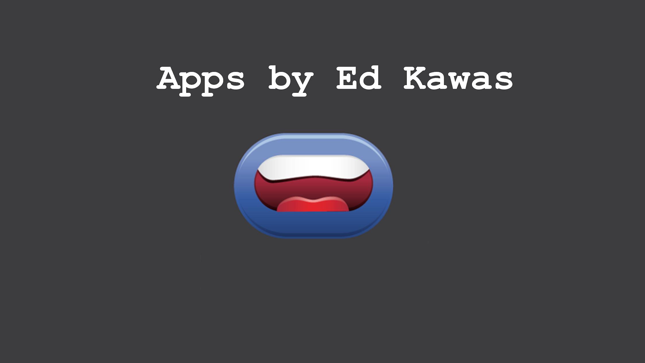 Ed Kawas