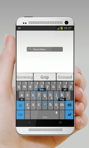 玩免費個人化APP|下載不成文Bù chéngwén TouchPal app不用錢|硬是要APP
