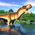 Jurassic Craft Dinosaurs MCPE 🦖 icon