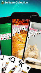 Solitaire Collection APK Download – Free Card GAME for Android 4