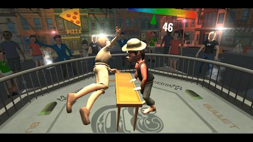 Slap Master : Kings of Slap Game  screenshots 2