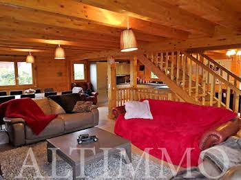 Maison 8 pièces 185,05 m2