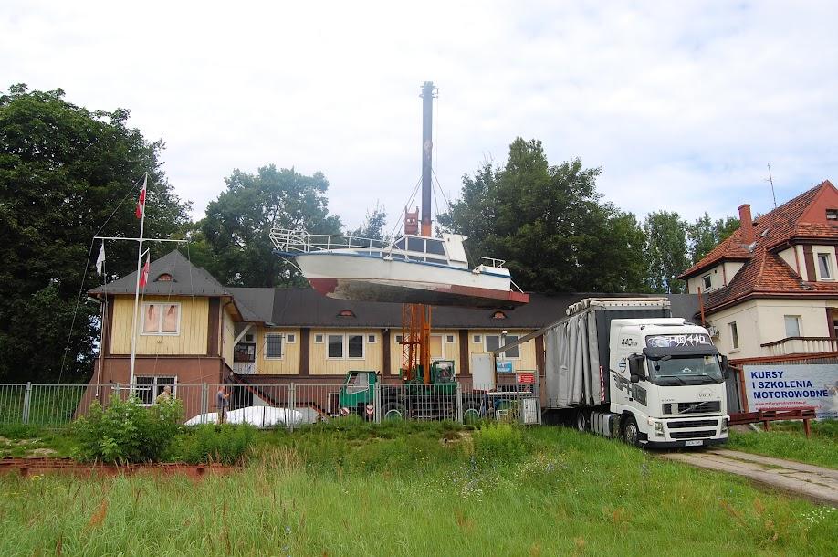 Poznan - Pyzdry