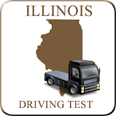 Illinois CDL Driving Test