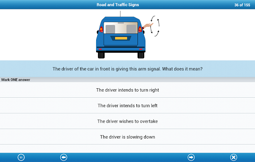 UK Driving Theory Test Lite screenshot 13