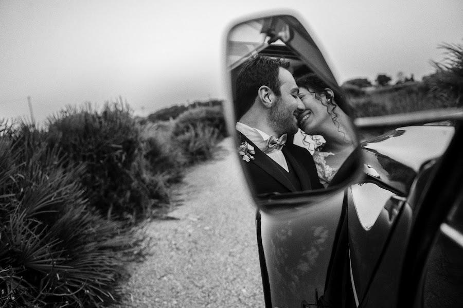 Wedding photographer Nunzio Bruno (nunziobruno). Photo of 01.12.2016