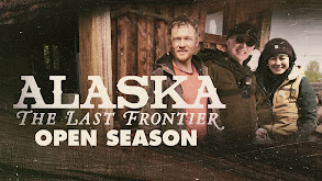 Alaska: The Last Frontier: Open Season thumbnail