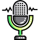 Voice Notes - Lite icon