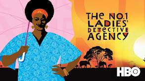 The No. 1 Ladies' Detective Agency thumbnail