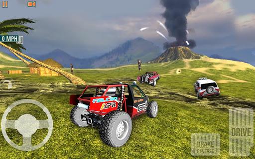 4x4 Dirt Racing - Offroad Dunes Rally Car Race 3D 1.1 screenshots 3