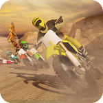 Trial Xtreme Dirt Bike Racing Icon