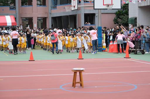 20201017校慶體育表演會
