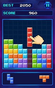 1010ブロックパズル古典 ゲーム無料 2020のおすすめ画像4