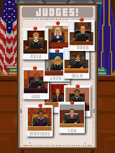 Order In The Court! screenshot 14