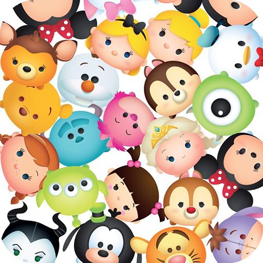 Best Tsum Tsum Wallpaper HD icon
