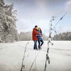 Wedding photographer Dmitriy Shemet (Fotik71). Photo of 24.02.2016