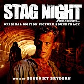 Stag Night: Original Motion Picture Soundtrack