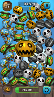 Spooktacular Creeps- screenshot thumbnail