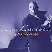 He Won't Let You Down (Lamar Campbell And Spirit Of Praise Album Version)