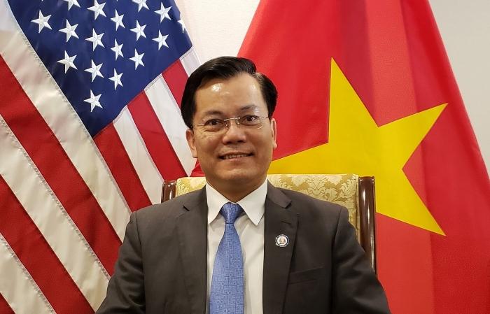 Bộ trưởng Quốc phòng Mỹ mong muốn thăm Việt Nam